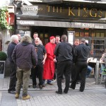 Stag Party- Galway, Ireland 2008